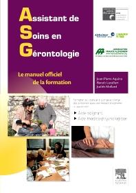 Assistant de soins en gérontologie - 1st Edition - ISBN: 9782294711626, 9782294722134