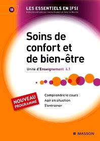 Soins de confort et de bien-être - 1st Edition - ISBN: 9782294711992, 9782294720604