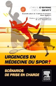 Urgences en médecine du sport. Scénarios de prise en charge - 1st Edition - ISBN: 9782294712869, 9782294717758