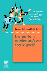Les conflits du membre supérieur chez le sportif - 1st Edition - ISBN: 9782294712906, 9782994100522
