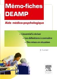Mémo-fiches DEAMP - 1st Edition - ISBN: 9782294713064, 9782294721526