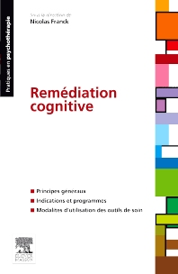 Remédiation cognitive - 1st Edition - ISBN: 9782294713422