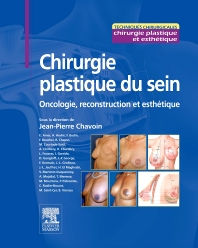 Chirurgie plastique du sein - 1st Edition - ISBN: 9782294713743, 9782294103261