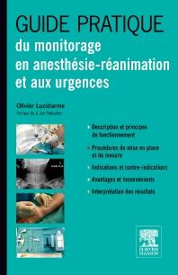 Guide pratique du monitorage en anesthésie-réanimation et aux urgences - 1st Edition - ISBN: 9782294713927, 9782294726248