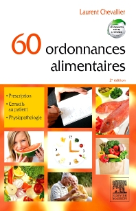 60 ordonnances alimentaires - 2nd Edition - ISBN: 9782294713958, 9782294725197