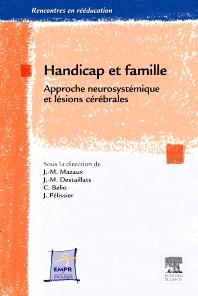 Handicap et famille - 1st Edition - ISBN: 9782294714146, 9782294717413