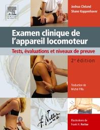 Examen clinique de l'appareil locomoteur - 2nd Edition - ISBN: 9782294714276