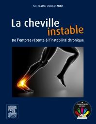 La cheville instable - 1st Edition - ISBN: 9782294714566, 9782294739552
