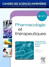 Pharmacologie et thérapeutiques - 1st Edition - ISBN: 9782294714610, 9782294722417