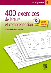 400 exercices de lecture et compréhension - 1st Edition - ISBN: 9782294714627, 9782294722394