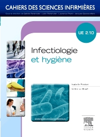 Infectiologie et hygiène  - 1st Edition - ISBN: 9782294714726, 9782294722899