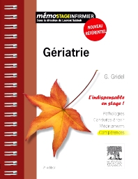 Gériatrie - 2nd Edition - ISBN: 9782294714740, 9782294723384