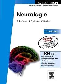 Neurologie - 3rd Edition - ISBN: 9782294714917, 9782294732508