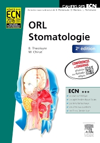 ORL - Stomatologie - 2nd Edition - ISBN: 9782294714924, 9782294735585