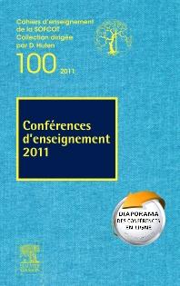 Conférences d'enseignement 2011 - 1st Edition - ISBN: 9782294715341, 9782294725623
