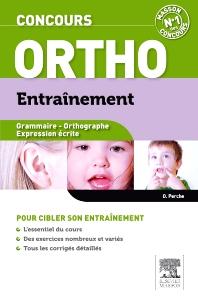 Concours Ortho Entraînement - 1st Edition - ISBN: 9782294715464, 9782294723605