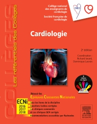 Cardiologie - 2nd Edition - ISBN: 9782294715501, 9782294739156