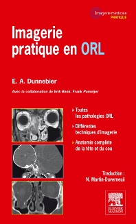 Imagerie pratique en ORL - 1st Edition - ISBN: 9782294715662, 9782294721496
