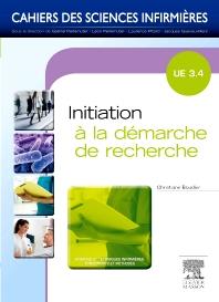 Initiation à la démarche de recherche - 1st Edition - ISBN: 9782294715686, 9782294729041