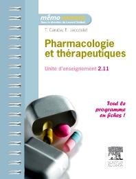 Pharmacologie et thérapeutiques - 1st Edition - ISBN: 9782294715693, 9782294729102