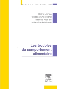 Les troubles du comportement alimentaire - 1st Edition - ISBN: 9782294715723, 9782294726828
