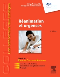 Réanimation et urgences - 4th Edition - ISBN: 9782294715808, 9782294732133
