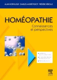 Homéopathie, connaissances et perspectives - 1st Edition - ISBN: 9782294715839, 9782294731938