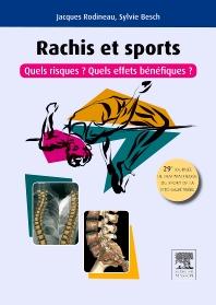 Rachis et sports - 1st Edition - ISBN: 9782294715884, 9782294725524