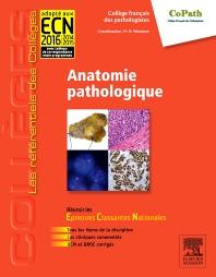 Anatomie pathologique - 1st Edition - ISBN: 9782294715891, 9782294735493