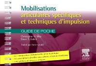 Mobilisations articulaires spécifiques et techniques d'impulsion - 1st Edition - ISBN: 9782294716119, 9782294721298