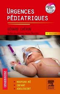 Urgences pédiatriques - 4th Edition - ISBN: 9782294719196, 9782294719219