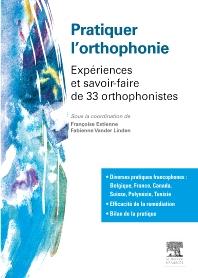 Pratiquer l'orthophonie - 1st Edition - ISBN: 9782294720536, 9782294729140
