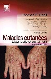 Maladies cutanées : diagnostic et traitement - 2nd Edition - ISBN: 9782294721250, 9782294728532