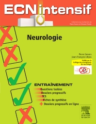 Neurologie - 1st Edition - ISBN: 9782294724800, 9782294738654