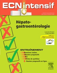 Hépato-gastro-entérologie - 1st Edition - ISBN: 9782294724817, 9782294738555