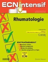 Rhumatologie  - 1st Edition - ISBN: 9782294724831, 9782294738579