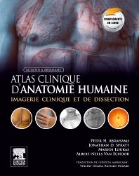 Atlas clinique d'anatomie humaine de McMinn et Abrahams - 1st Edition - ISBN: 9782294724855, 9782294724862