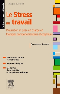 Cover image for Le stress au travail