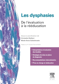 Les dysphasies - 1st Edition - ISBN: 9782294726606, 9782294729294