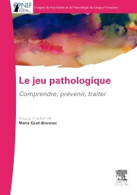 Le jeu pathologique - 1st Edition - ISBN: 9782294726712, 9782294726927