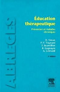 Éducation thérapeutique - 3rd Edition - ISBN: 9782294726989, 9782294735561