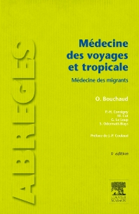 Médecine des voyages et tropicale - 3rd Edition - ISBN: 9782294727030, 9782294729621
