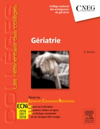 Gériatrie - 3rd Edition - ISBN: 9782294731211, 9782294731242