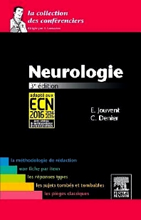 Neurologie - 3rd Edition - ISBN: 9782294731327, 9782294731358