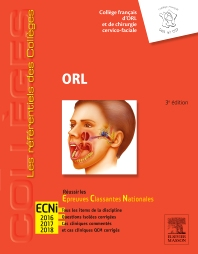 Cover image for ORL