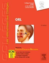 ORL - 3rd Edition - ISBN: 9782294734670, 9782294734687