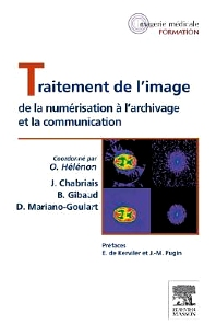 Traitement de l'image  - 1st Edition - ISBN: 9782294736858, 9782294736865