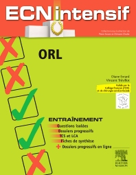 ORL - 1st Edition - ISBN: 9782294736940, 9782294738593