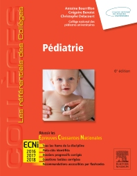 Pédiatrie - 6th Edition - ISBN: 9782294736988, 9782294737008