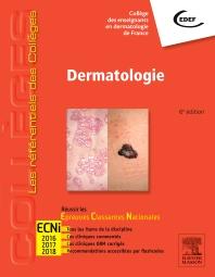 Dermatologie - 6th Edition - ISBN: 9782294737084, 9782294737091